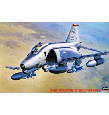 F-4G Phantom II Wild Weasel ( 1/48 code PT9 07209 )